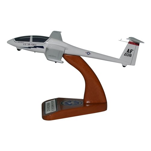 94 FTS TG-16A Glider Custom Airplane Model  - View 2