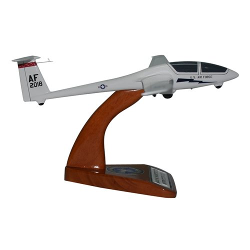 94 FTS TG-16A Glider Custom Airplane Model  - View 4