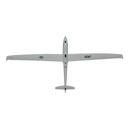 94 FTS TG-16A Glider Custom Airplane Model  - View 6