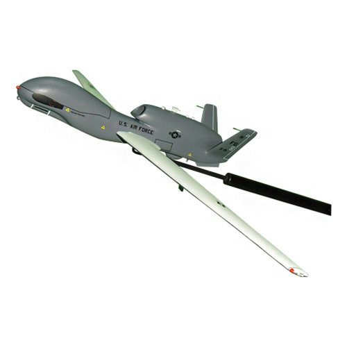 3 IS RQ-4 Global Hawk Custom Briefing Sticks