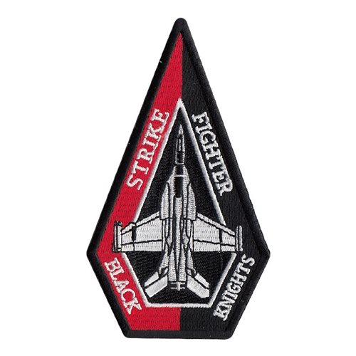 VFA-154 Diamond Shaped Patch