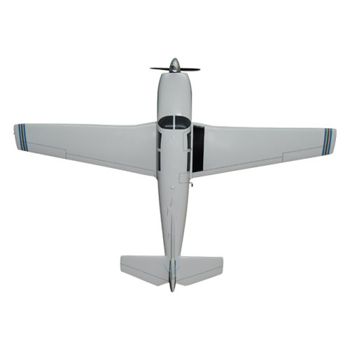 Mooney M20C Custom Airplane Model  - View 5
