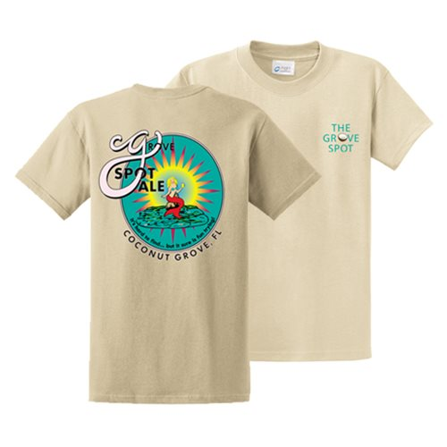 Grove Spot Shirts  - View 3