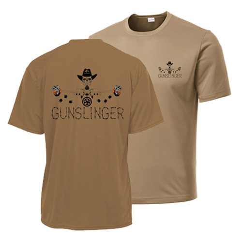 Gunslinger Shirts  - View 2