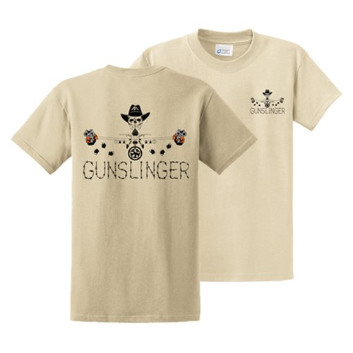 Gunslinger Shirts  - View 3