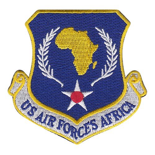 U.S. Air Forces Africa Patch