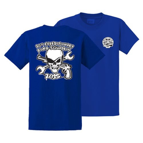 20th EBS Shirts  - View 2