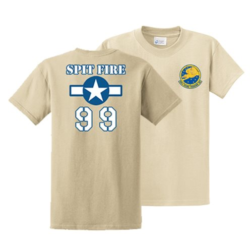99th FTS Shirts  - View 2