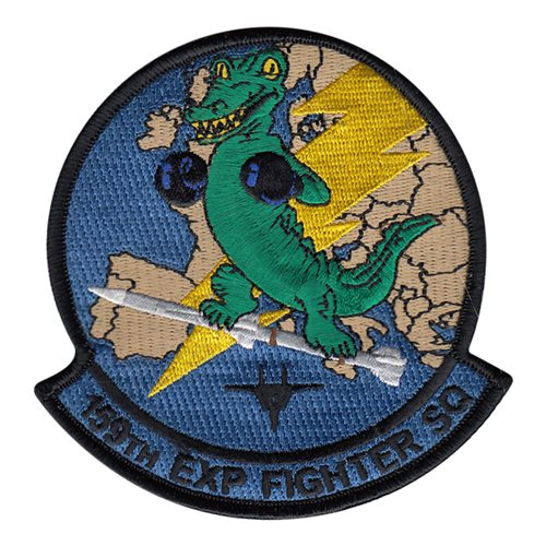 159 EFS Patch