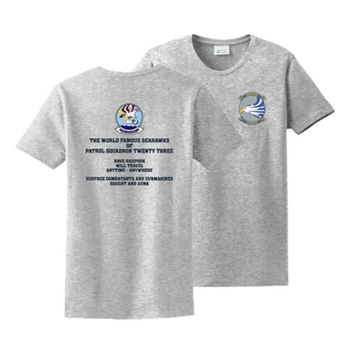VP-23 Shirts  - View 2