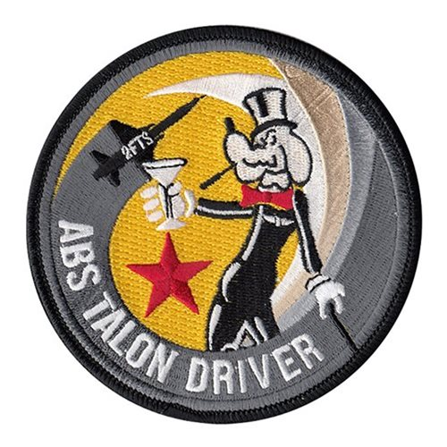 2 FTS ABS Talon Driver Patch
