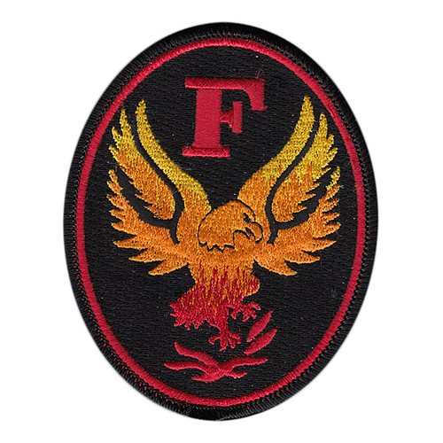 459 FTS F-Flight Patch