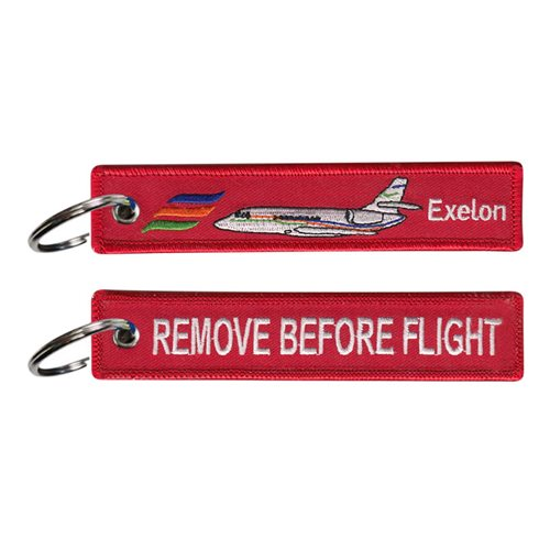 Exelon Key Flag