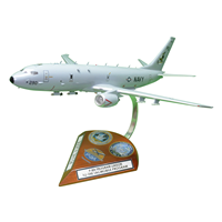 VP-9 P-8 Custom Airplane Model