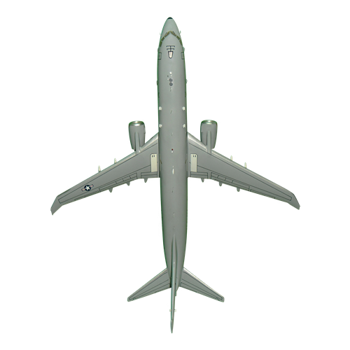 VP-9 P-8 Custom Airplane Model  - View 4