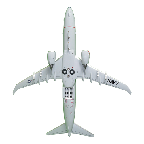 VP-9 P-8 Custom Airplane Model  - View 5