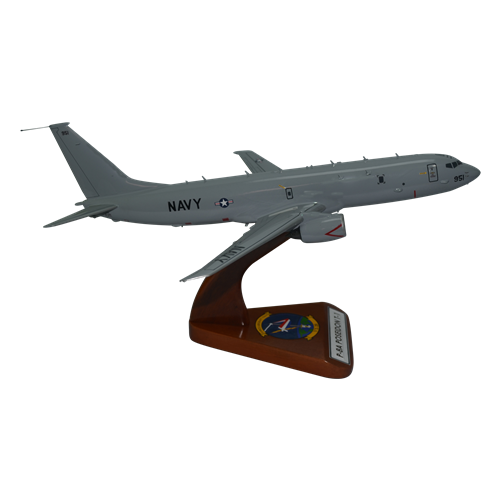 VX-20 P-8 Custom Airplane Model - View 3