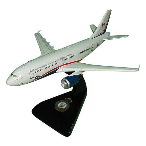 Airplane Miniature Model Gift Certificate - View 2