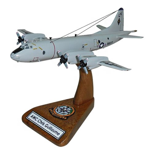Airplane Miniature Model Gift Certificate - View 6