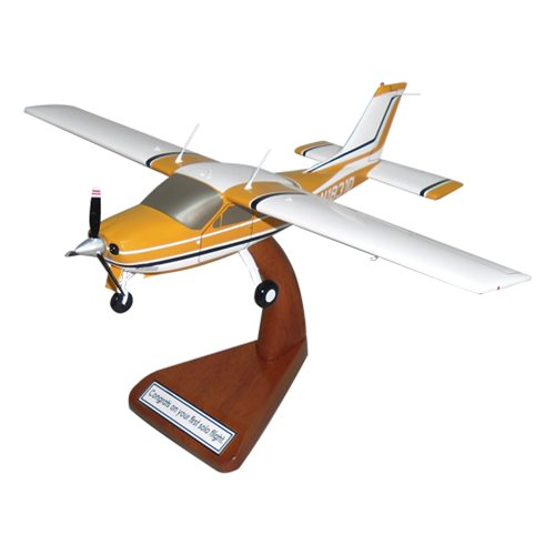 Airplane Miniature Model Gift Certificate - View 7