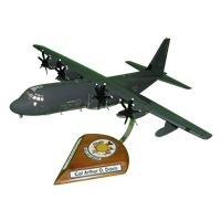 58 OG MC-130J Commando II Model