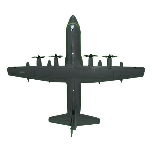 58 OG MC-130J Commando II Model  - View 6