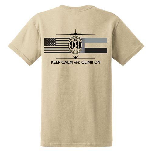 99th ERS Shirts  - View 2