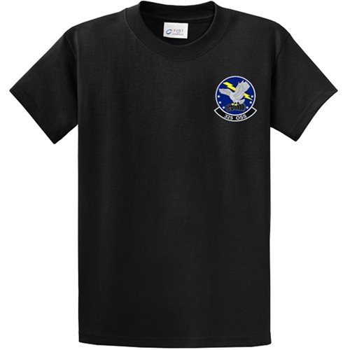 325th OSS Shirts