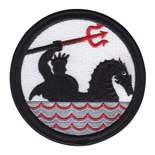 2 ARS Heritage Patch
