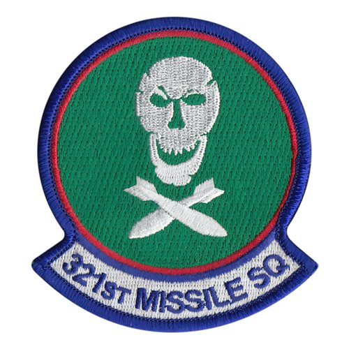 321 MS Operational Patch