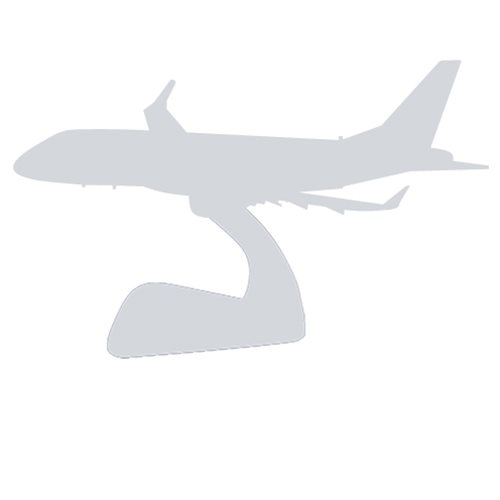 Design Your Own Air Canada Airlines Custom Aircraft Model