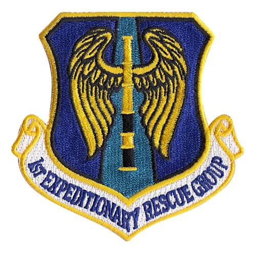 1st Expeditionary Rescue Group
