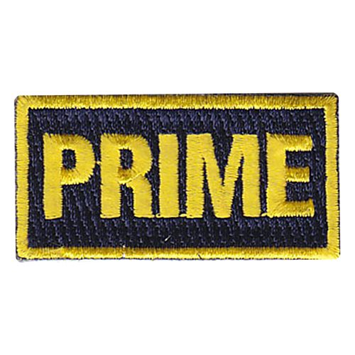 317 AS PRIME Pencil Patch