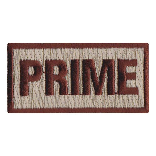 317 AS PRIME Desert Pencil Patch