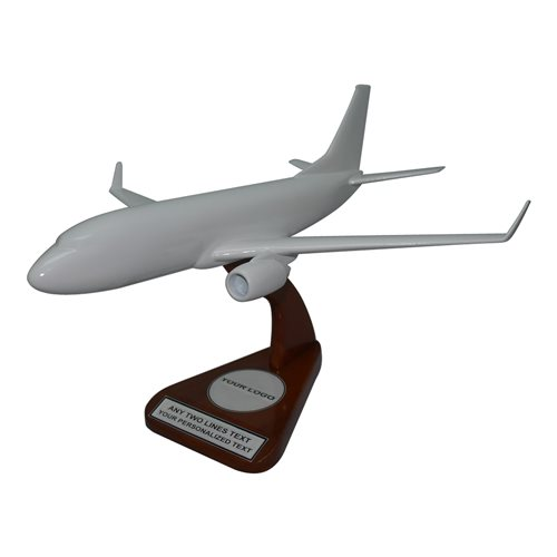 Design Your Own Delta Airlines Custom Airplane Model