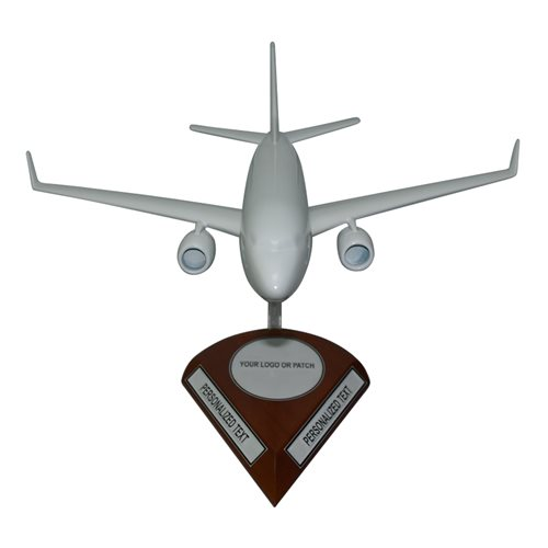 Design Your Own Delta Airlines Custom Airplane Model - View 4