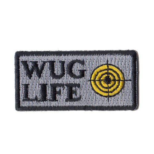 315 WPS WUG Life Patch