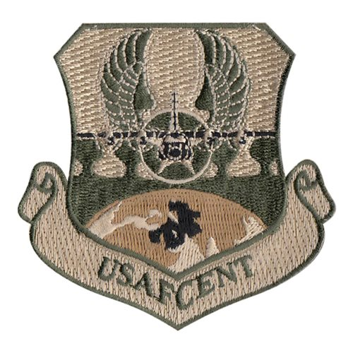 USAFCENT C-130 Patch