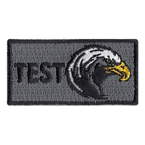 TPS Class 16A Pencil Patch