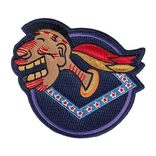 154 TRS Heritage Patch
