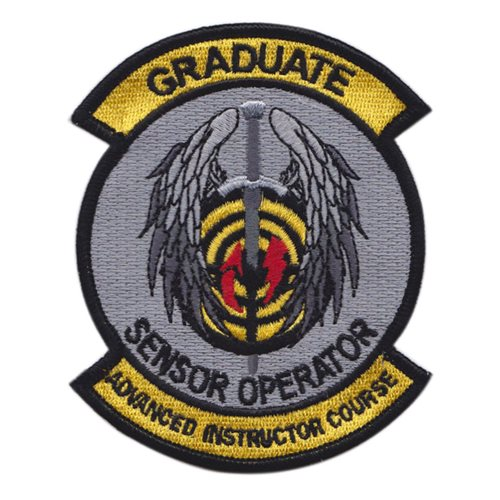 26 WPS Sensor Operator Patch
