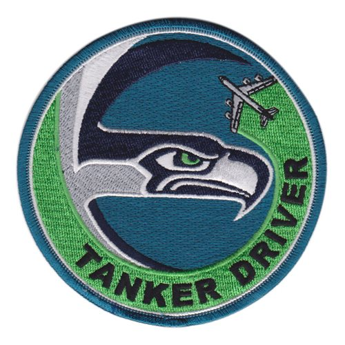 92 ARW Tanker Driver Patch