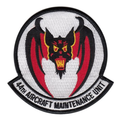 44 AMU Patch