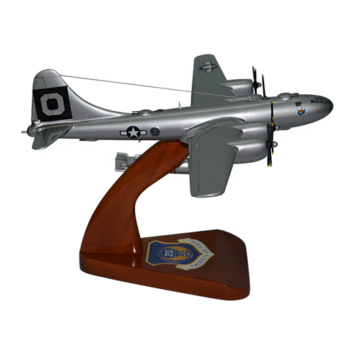 6 BS B-29 Superfortress Custom Airplane Model  - View 4