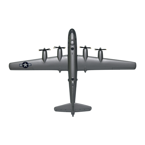 6 BS B-29 Superfortress Custom Airplane Model  - View 5