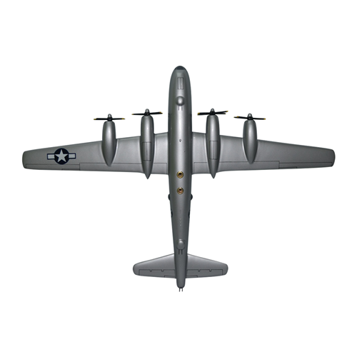 6 BS B-29 Superfortress Custom Airplane Model  - View 6