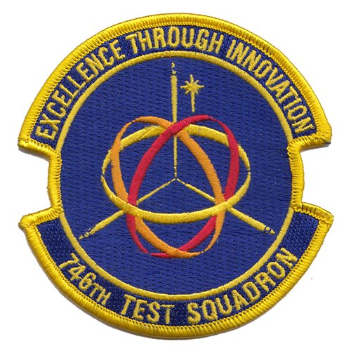 746 TS Patch