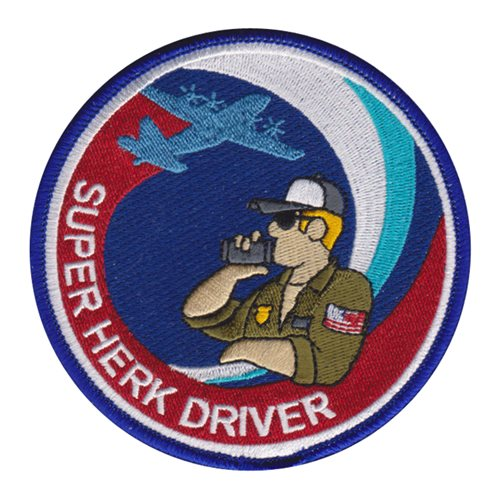 Super Herk Load Patch