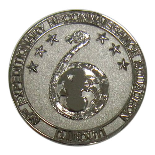 60 ERS Coin