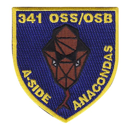 341 OSS Anaconda Patch